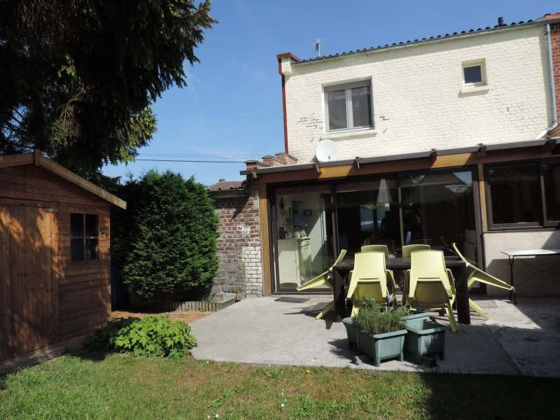 Vente maison / villa Arras 150 000€ - Photo 2