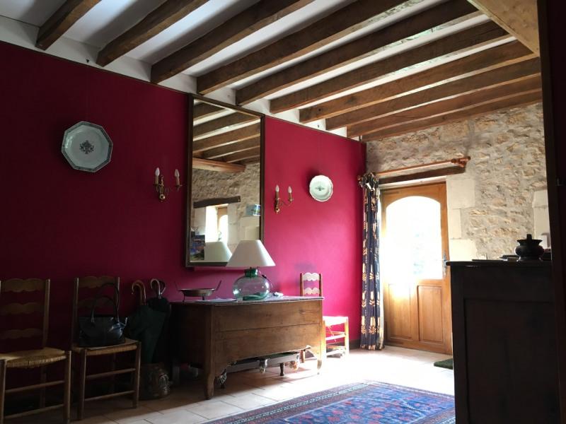 Sale house / villa Saint-quentin-sur-indrois 252000€ - Picture 6