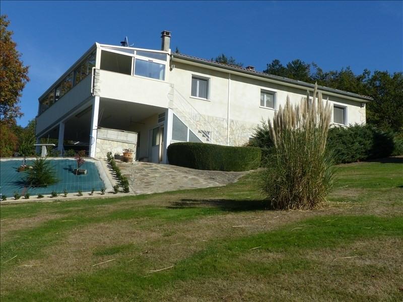 Vente maison / villa Pont de larn 280000€ - Photo 1