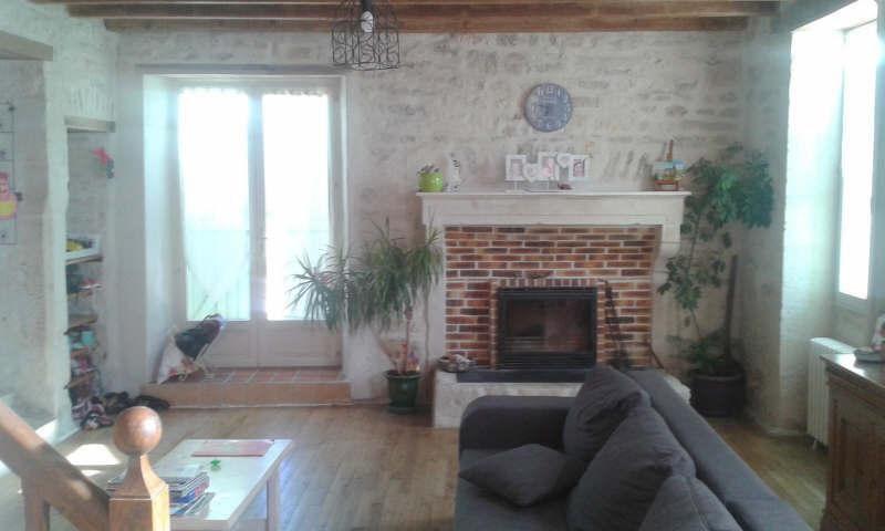 Vente maison / villa Charme 107200€ - Photo 10