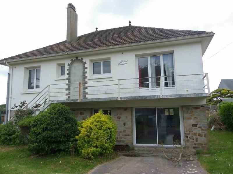 Vente maison / villa Barneville carteret 267250€ - Photo 1