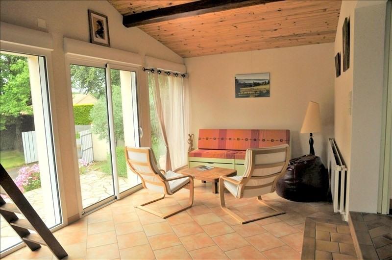 Vente maison / villa St macaire en mauges 252700€ - Photo 5