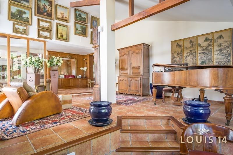 Vente de prestige maison / villa Urrugne 1289000€ - Photo 6