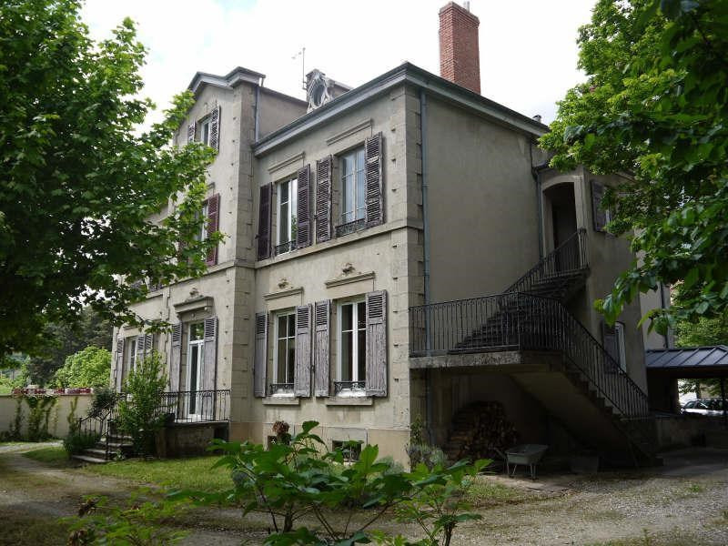 Deluxe sale house / villa Vienne 572 000€ - Picture 2