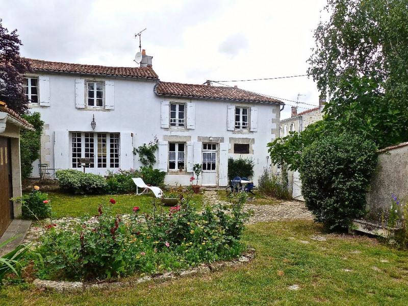 Vente maison / villa Sainte soulle 345000€ - Photo 2