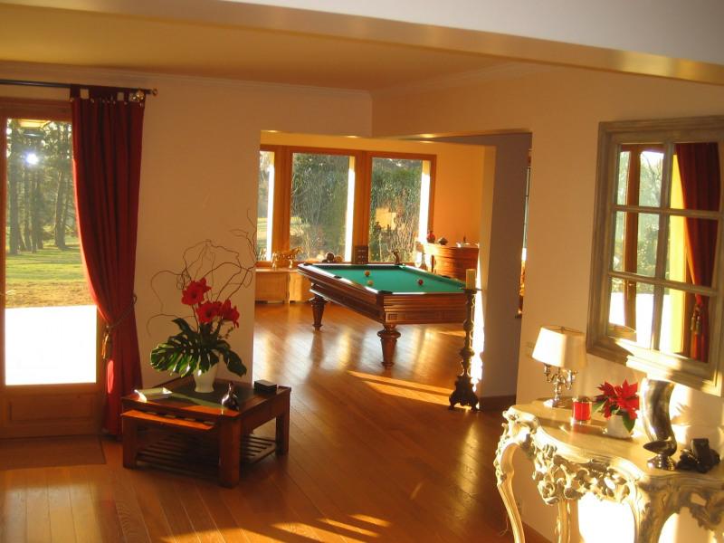 Vente maison / villa Saint-nom-la-bretèche 1650000€ - Photo 8