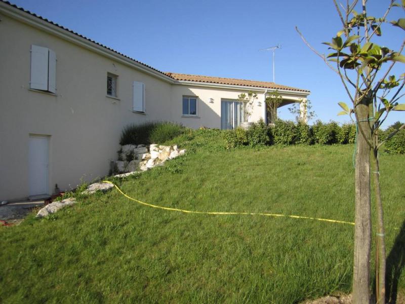 Vente maison / villa Barbezieux-saint-hilaire 263925€ - Photo 8