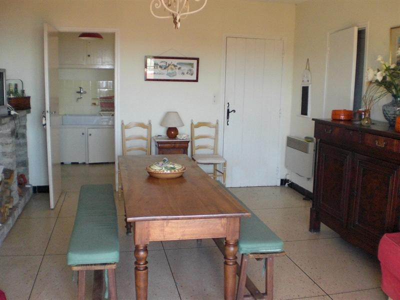 Vacation rental house / villa Les issambres 660€ - Picture 9