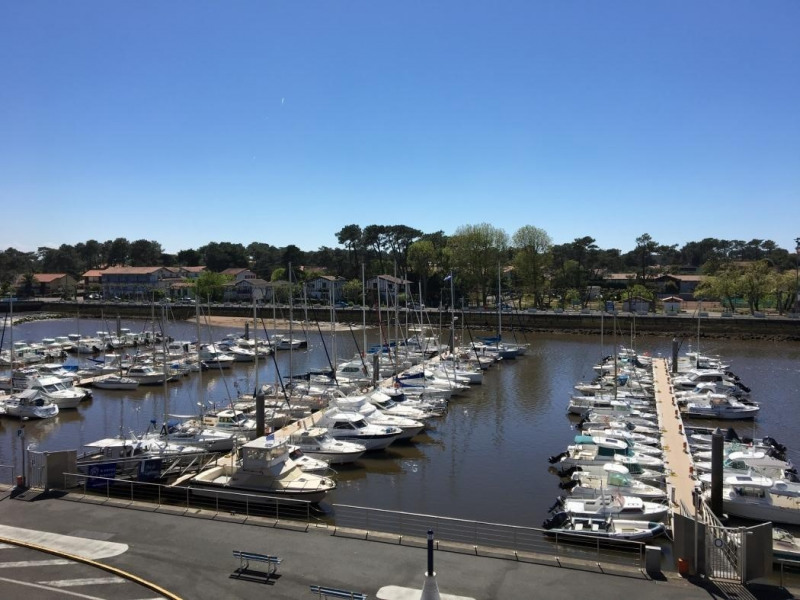 Vente appartement Capbreton 137 000€ - Photo 1