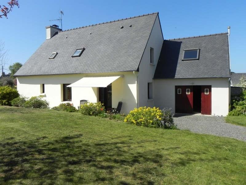Sale house / villa Trelevern 226600€ - Picture 1