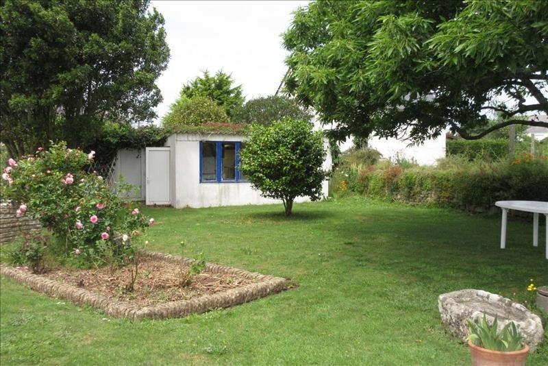 Vente maison / villa Plouhinec 224030€ - Photo 9