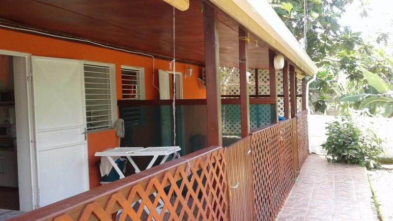 Sale house / villa Capesterre belle eau 522000€ - Picture 7