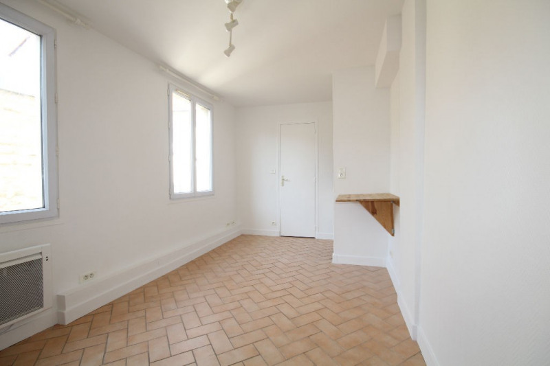 Vente appartement Saint germain en laye 129000€ - Photo 1