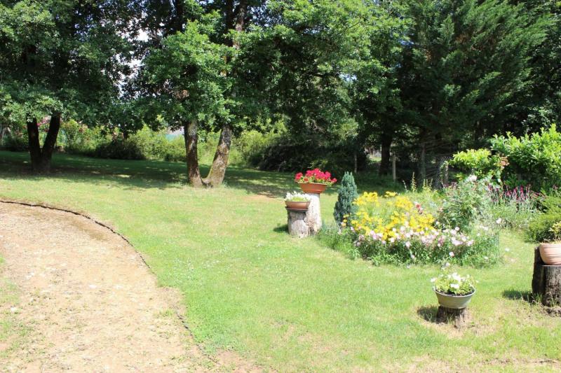 Vente maison / villa Lachapelle auzac 224000€ - Photo 10