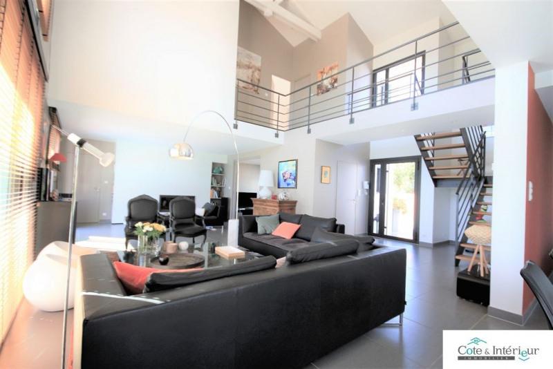 Deluxe sale house / villa Talmont st hilaire 790000€ - Picture 4