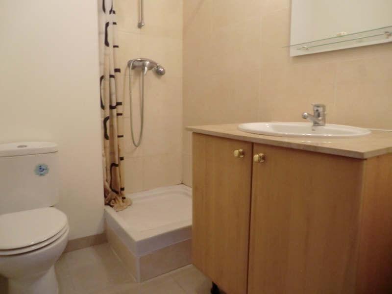 Sale apartment Orry la ville 139000€ - Picture 2