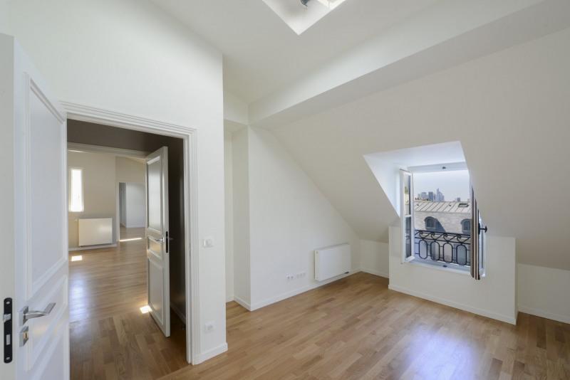 Verkoop van prestige  appartement Paris 16ème 1299000€ - Foto 9