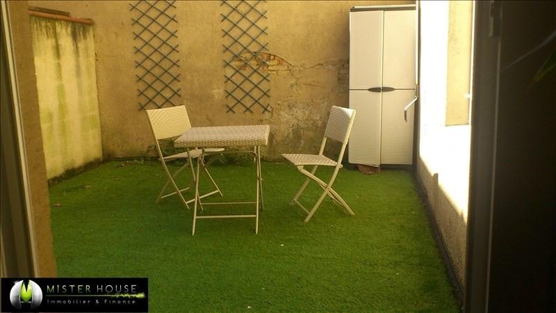 Verkoop  appartement Montauban 75000€ - Foto 1