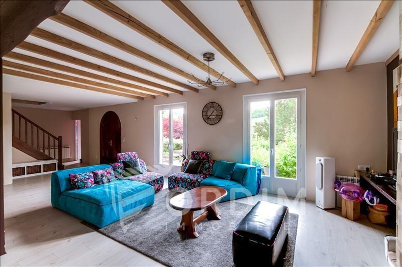 Sale house / villa Chablis 229000€ - Picture 4