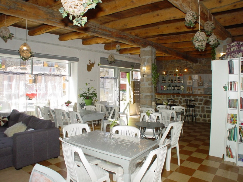 Vente maison / villa St agreve 149000€ - Photo 2