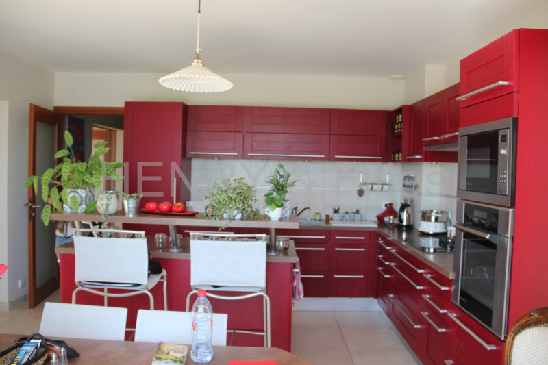 Vente maison / villa L'isle jourdain 10 min 415 000€ - Photo 5