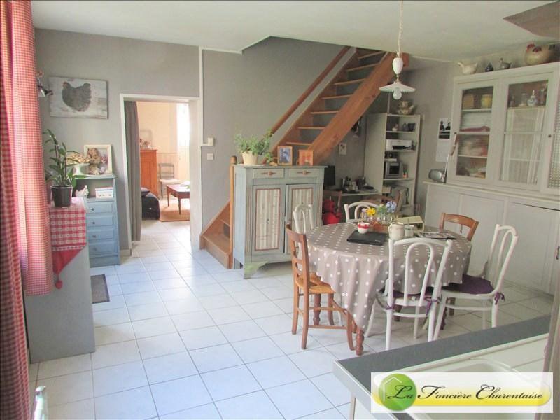 Vente maison / villa Mansle 118000€ - Photo 4