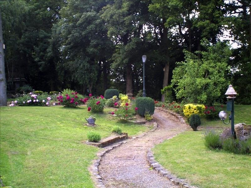 Sale house / villa Sud est de saint quentin 232000€ - Picture 3