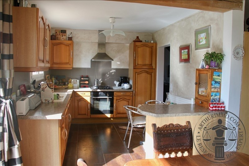 Vente maison / villa Maintenon 299000€ - Photo 4