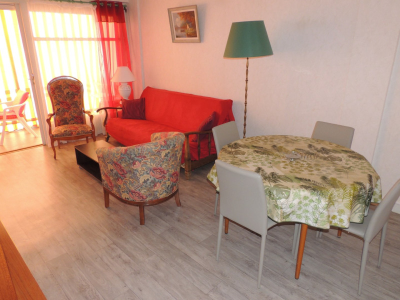 Vacation rental apartment Saint georges de dionne 390€ - Picture 6