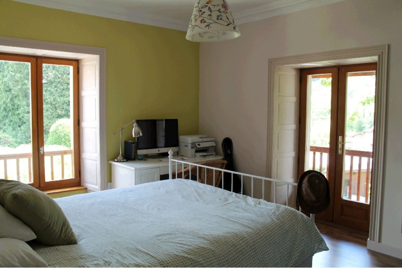 Rental house / villa Marlioz 1 500€ CC - Picture 6
