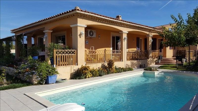 Verkoop  huis Blauvac 375000€ - Foto 1