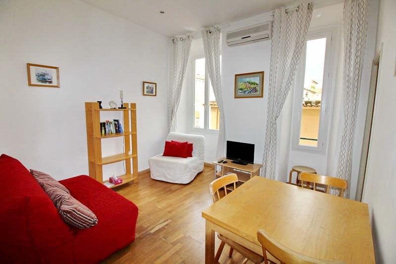 Affitto appartamento Nice 700€+ch - Fotografia 6