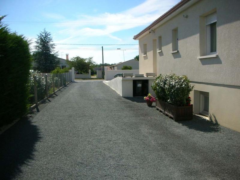 Sale house / villa Le chay de saujon 399000€ - Picture 8