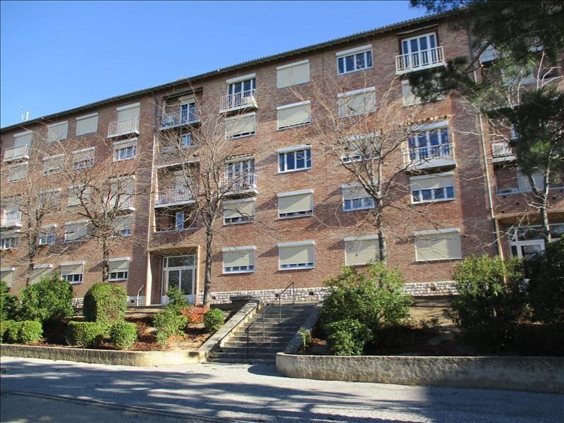 Rental apartment Salon de provence 612€ CC - Picture 2
