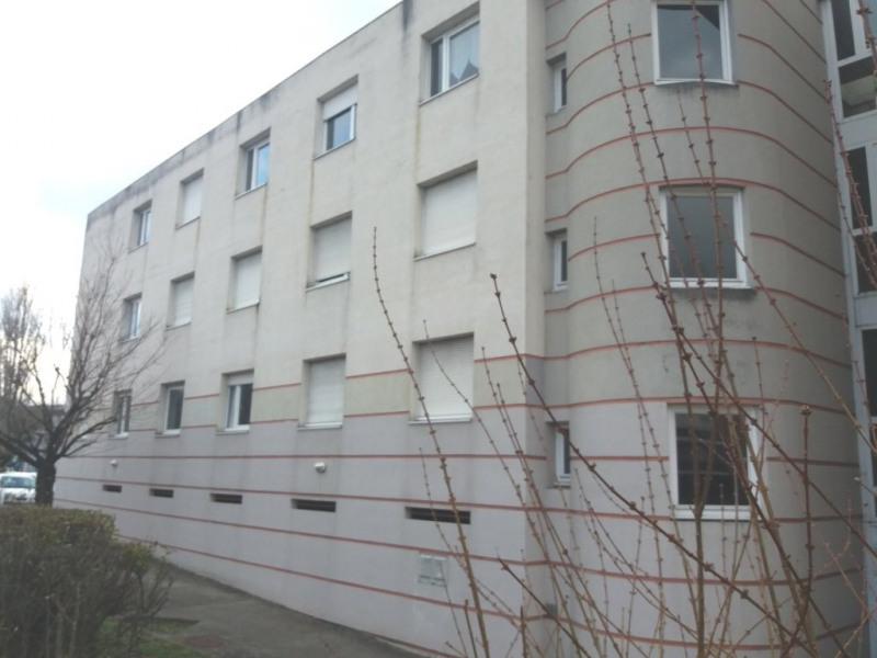 Sale apartment Saint-martin-d'hères 72000€ - Picture 1