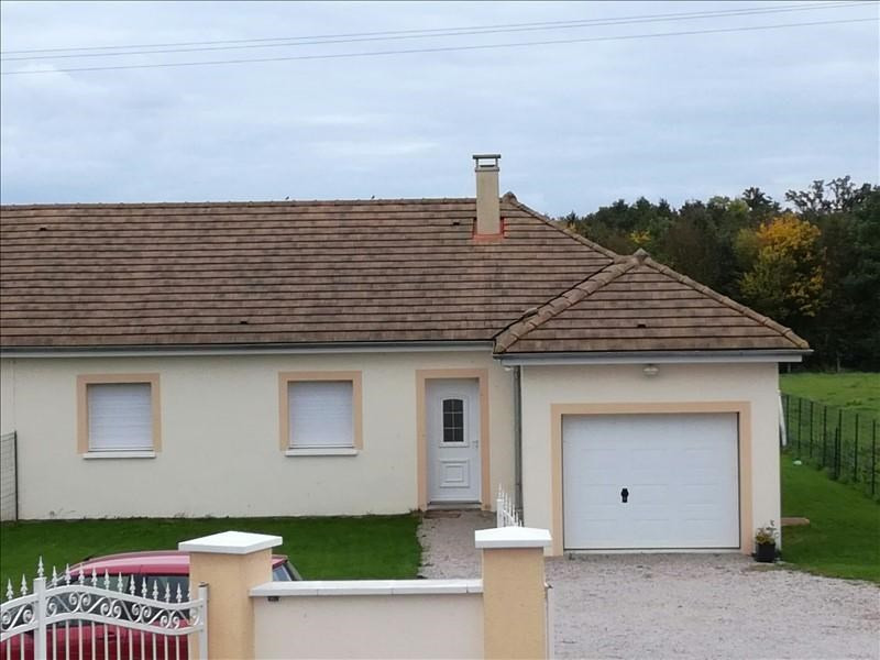 Location maison / villa L aigle 669€ CC - Photo 1