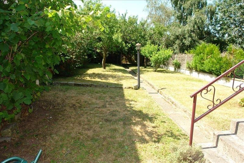 Sale house / villa Morangis 272000€ - Picture 2