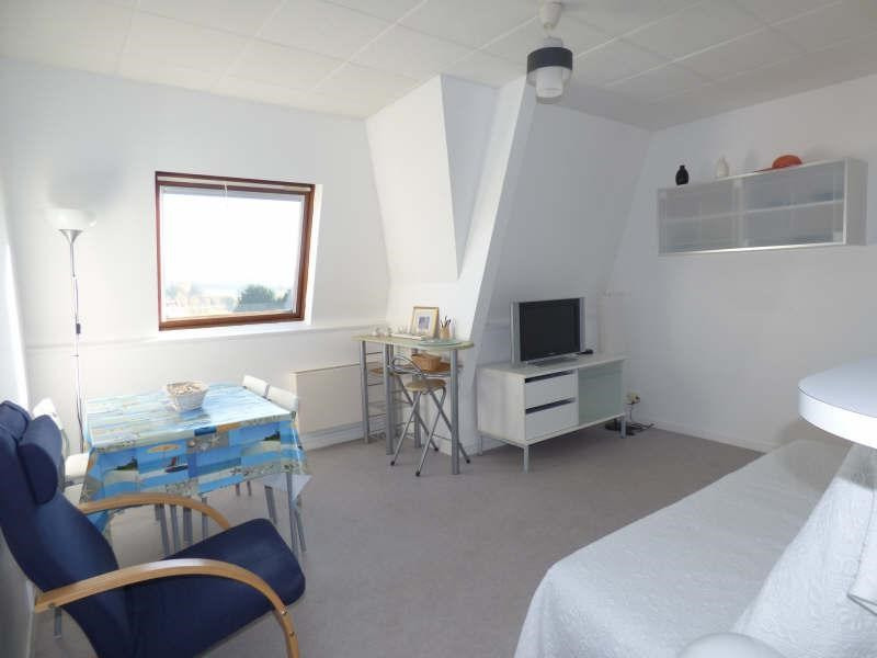 Sale apartment Villers sur mer 81 000€ - Picture 2