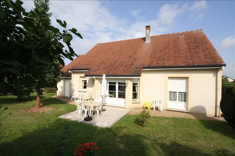 Vente maison / villa Conches en ouche 184500€ - Photo 1