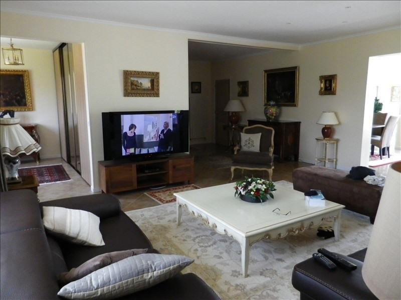 Vente maison / villa Montfort l amaury 795000€ - Photo 5
