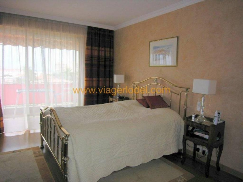 Viager appartement Antibes 185 000€ - Photo 9