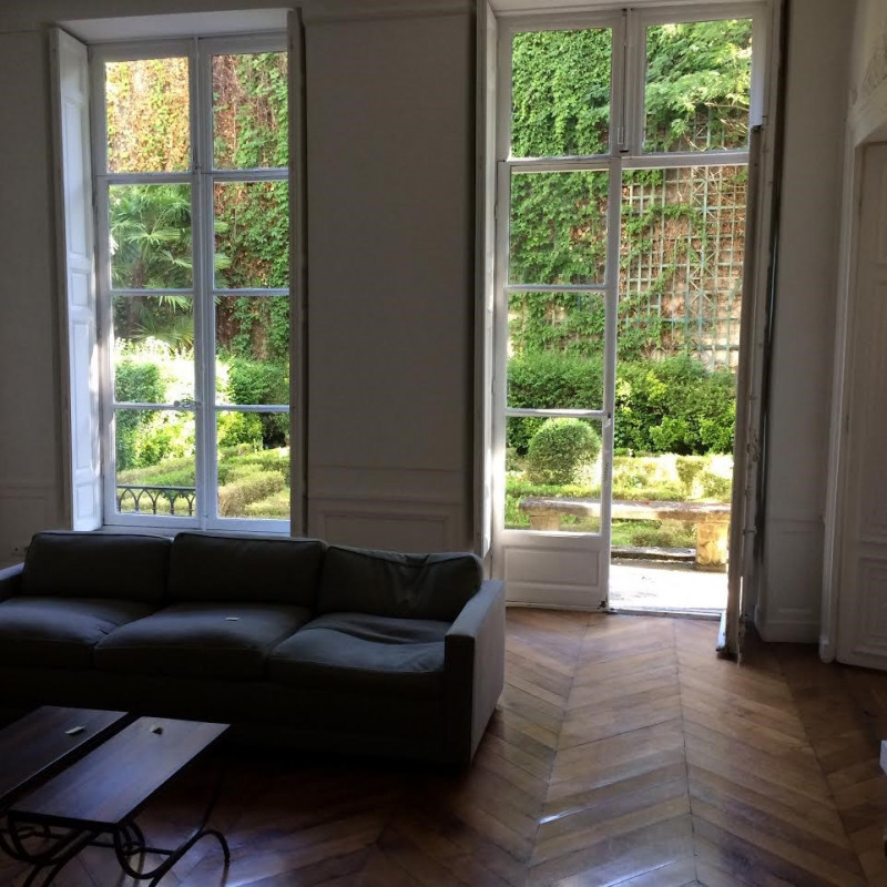 Rental apartment Paris 7ème 5 880€ CC - Picture 3