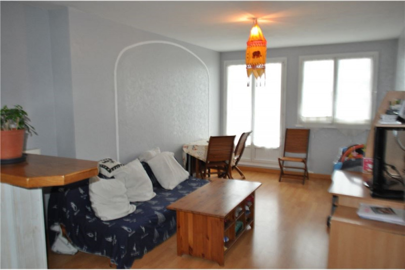 Vente appartement Brest 85 200€ - Photo 1
