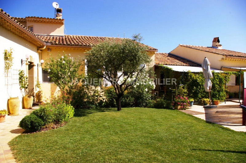 Deluxe sale house / villa Rognes 950 000€ - Picture 1