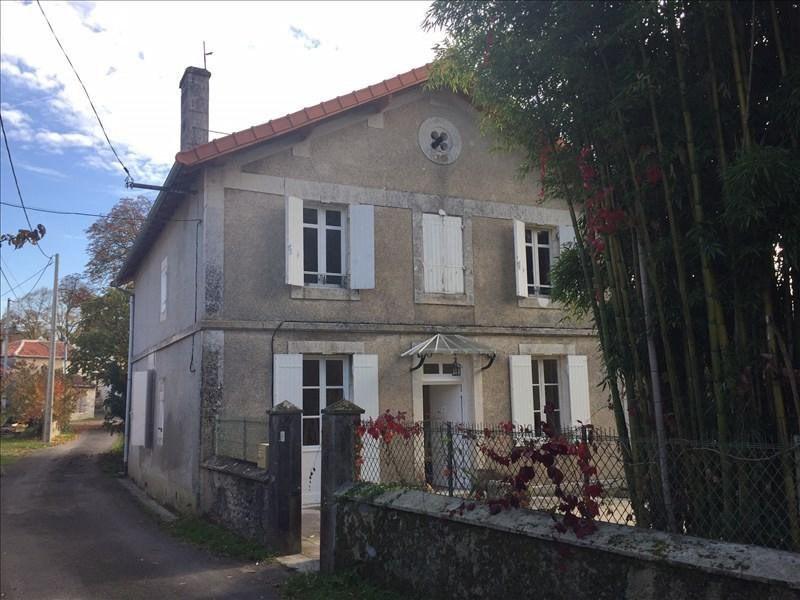 Location maison / villa Juillaguet 660€ CC - Photo 10