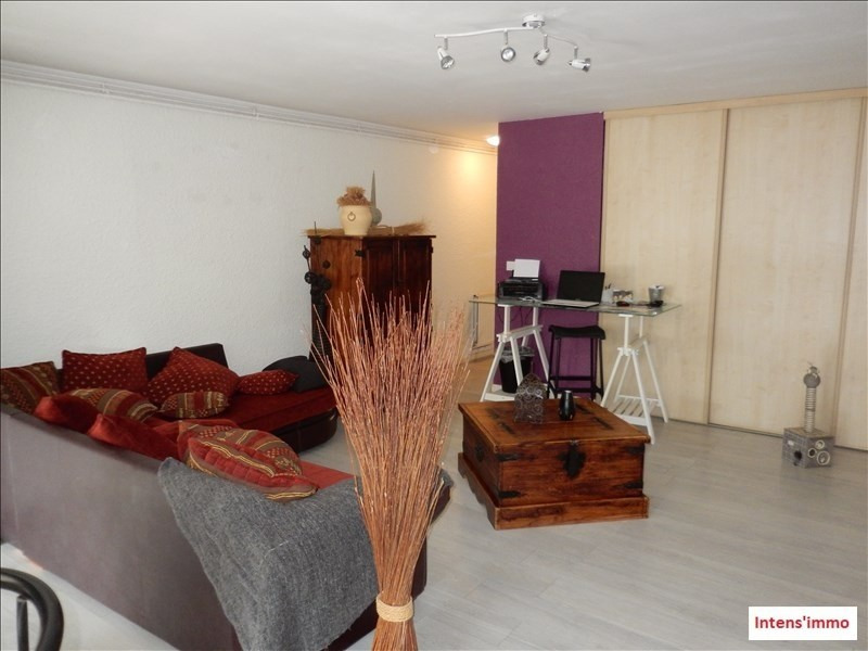 Sale apartment Romans sur isere 106 500€ - Picture 2