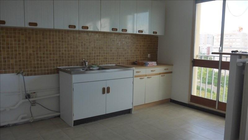 Sale apartment Dijon 55000€ - Picture 3
