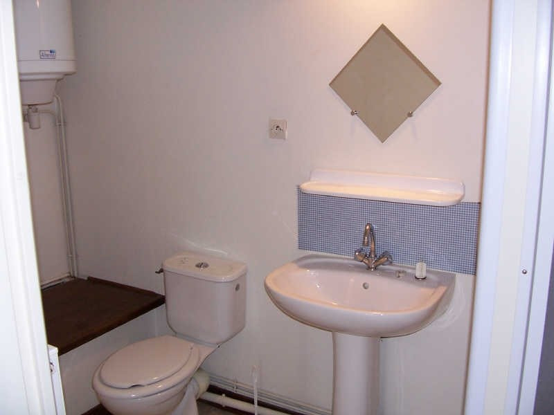 Rental apartment Avesnes sur helpe 400€ CC - Picture 3