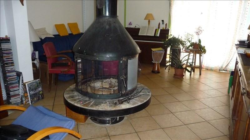 Sale house / villa Corcelles les citeaux 184000€ - Picture 4