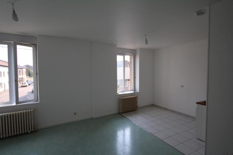 Rental apartment Thiaucourt 300€ CC - Picture 5